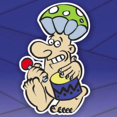 Ziriguidum Samba Enredo's avatar
