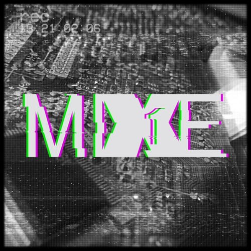 MiXE1's avatar
