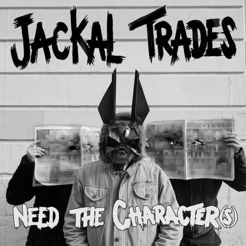 JackalTrades's avatar