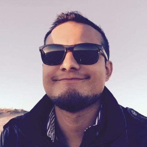 Esteban Chazaro Ramirez's avatar