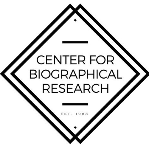 Center for Biographical Research's avatar