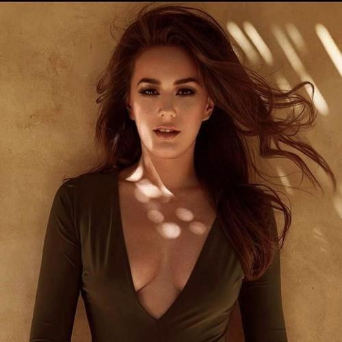 Adina Butar's avatar