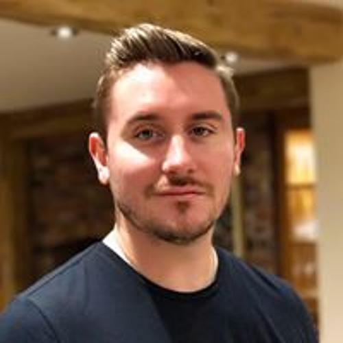 Luke Hicks's avatar