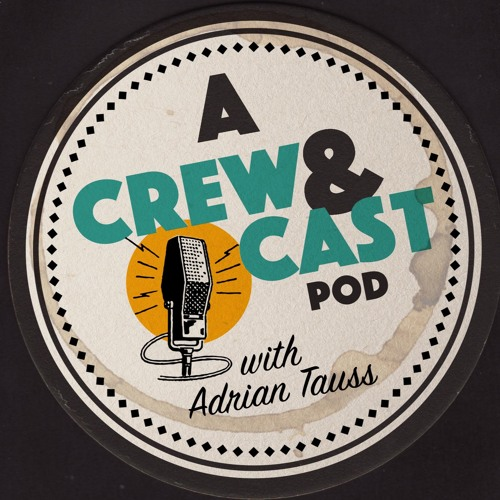 A Crew&CastPod's avatar
