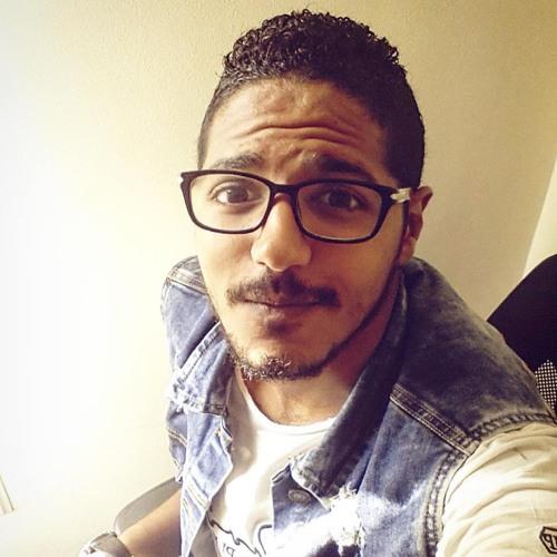 Saad Saed Etman's avatar