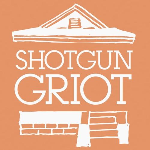 Shotgun Griot's avatar