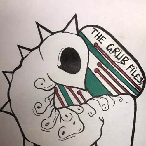 The GruB Files's avatar