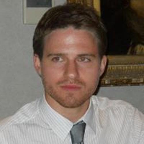Simon Willgoss's avatar
