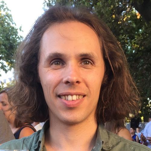 Robin Hillier's avatar