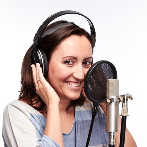 Ana Fernández-Pinilla | Locutora Profesional's avatar