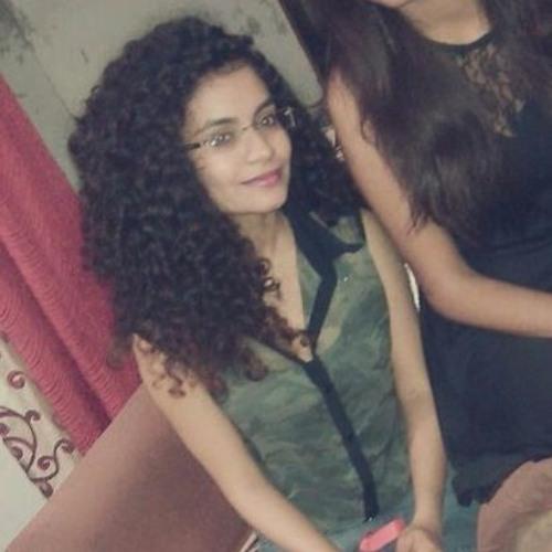 Reya Roy's avatar