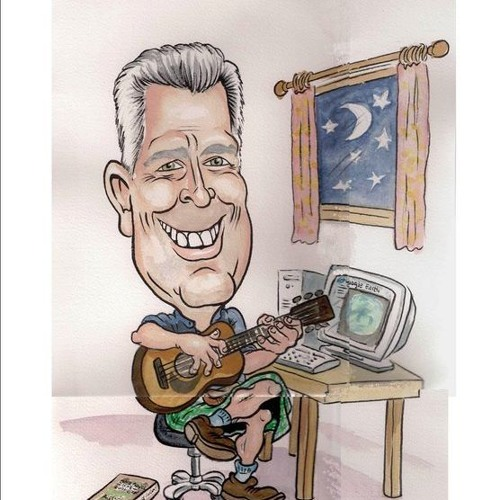 Garth Mountain's avatar