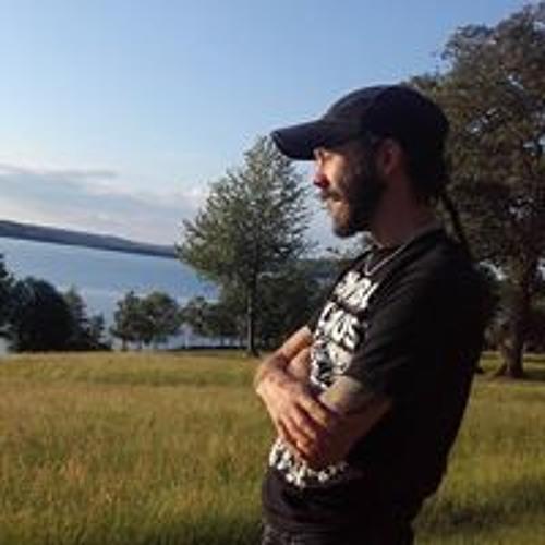 Ian Hultberg's avatar