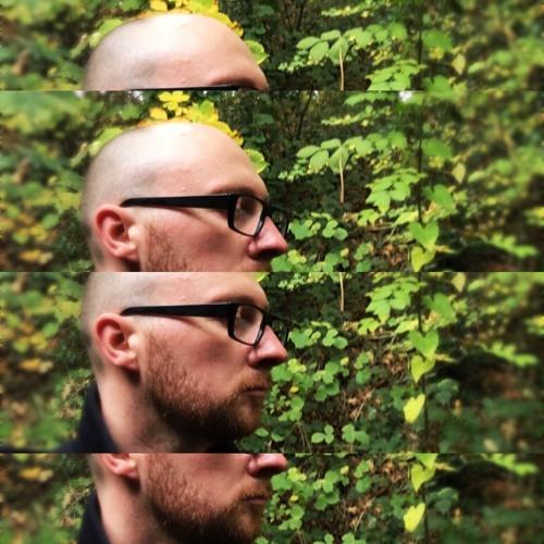 Matthew Hodson's avatar