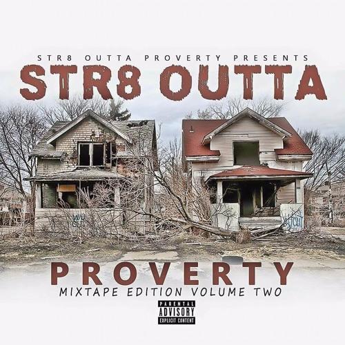 Str8 Outta Poverty's avatar