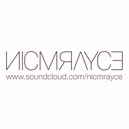 Nic M Rayce's avatar