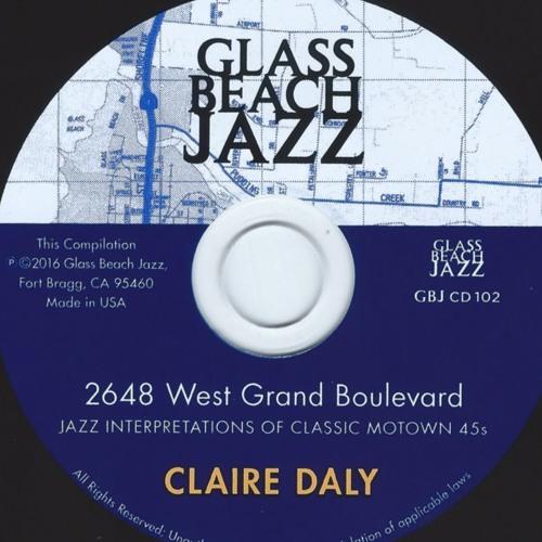 Glass Beach Jazz's avatar