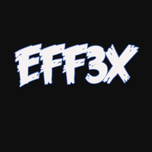N@te... AKA EFF3X's avatar