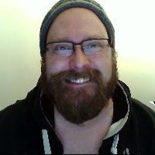 Dave Thomson's avatar