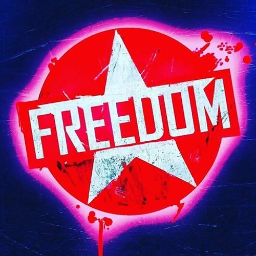Freedom VEVO's avatar