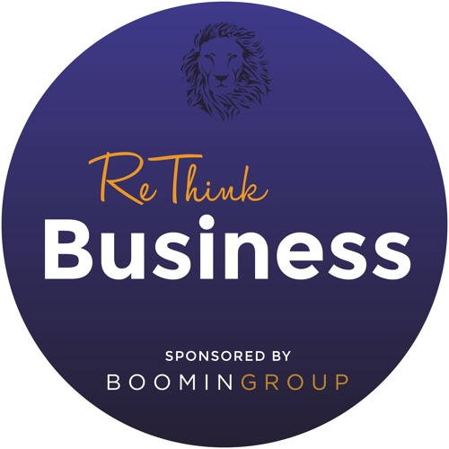 ReThink Business's avatar