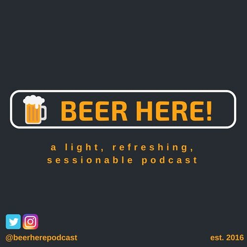 Beer Here! Podcast's avatar