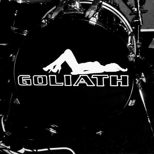 - GOLIATH -'s avatar