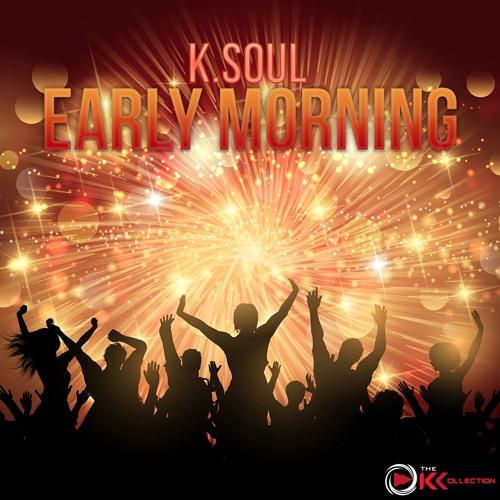 K.Soul's avatar