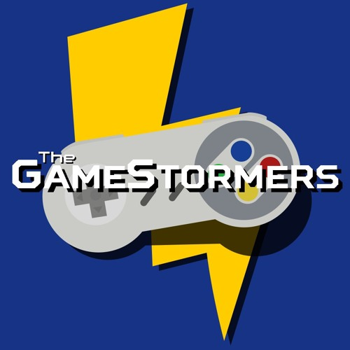 The GameStormers - Gaming Podcast's avatar