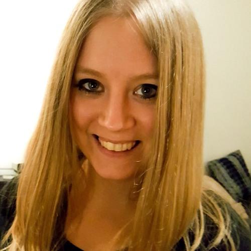 Rebecka Ljungdahl's avatar