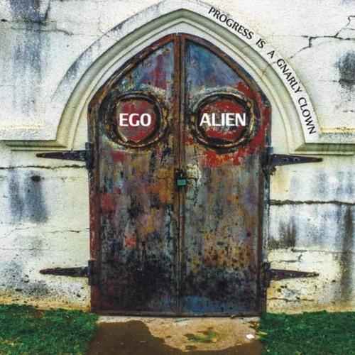 Ego Alien's avatar