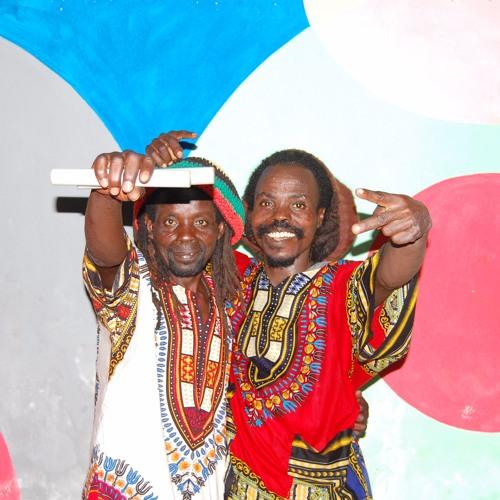 Jah Men Production's avatar