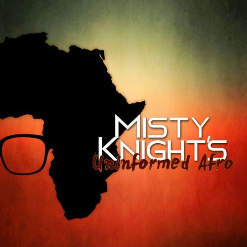 Misty Knight's Uninformed Afro's avatar