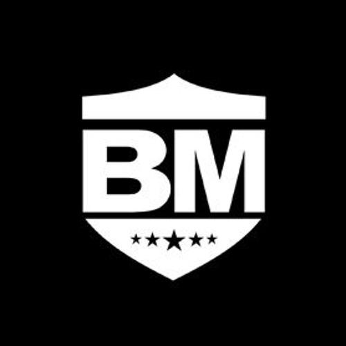 BLACKMANMUSIC's avatar