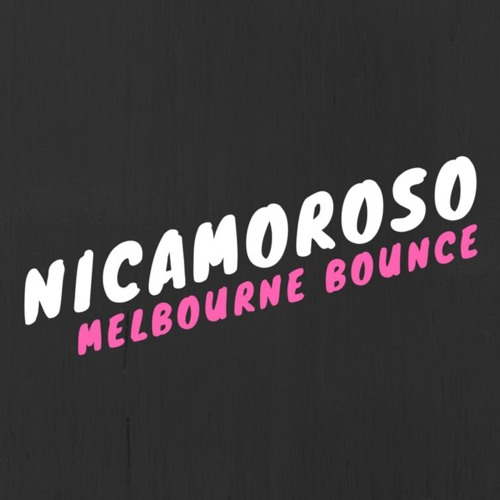 nicamoroso's avatar