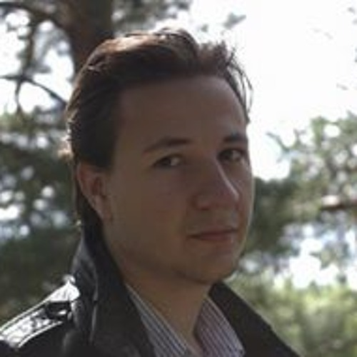 Maxim Musin's avatar