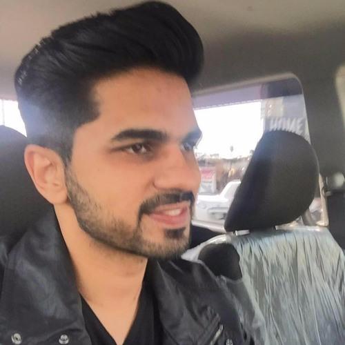 Mazan Salahuddin's avatar