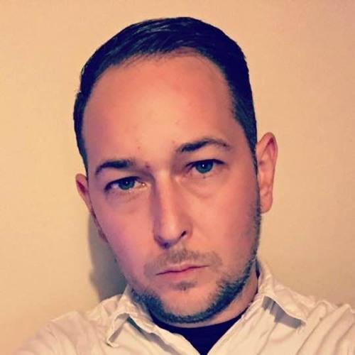 Karl Talbot's avatar