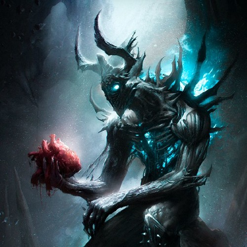 Dante's avatar