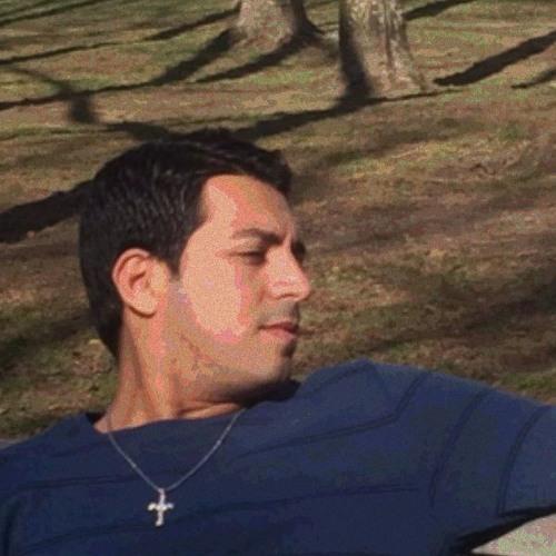 Kam Holler's avatar