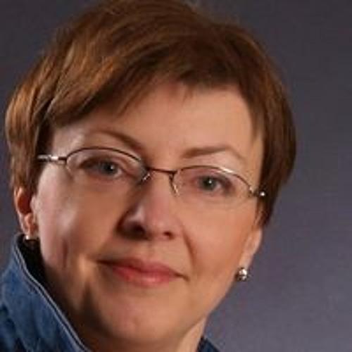 OK Olga Komorowska's avatar