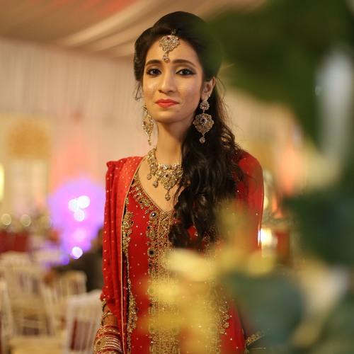 Maryam Shaikhu's avatar