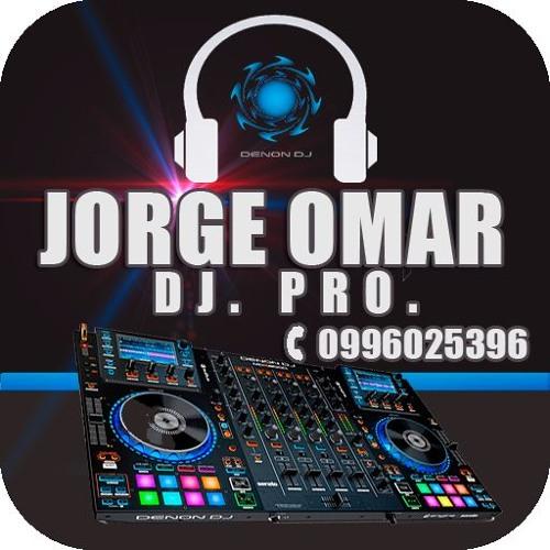 Jorge Omar Dj Pro's avatar