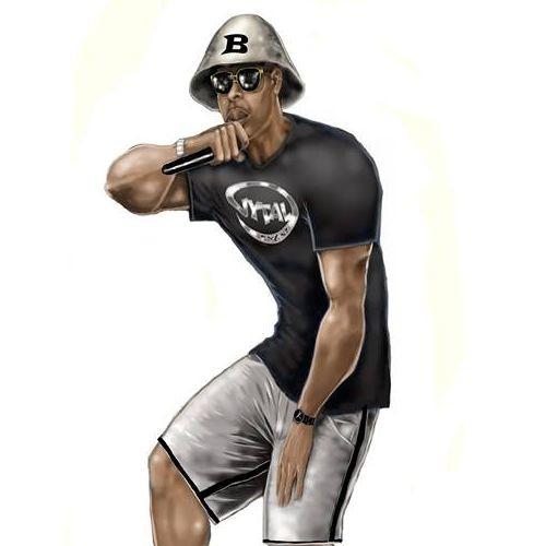 B' Way's avatar