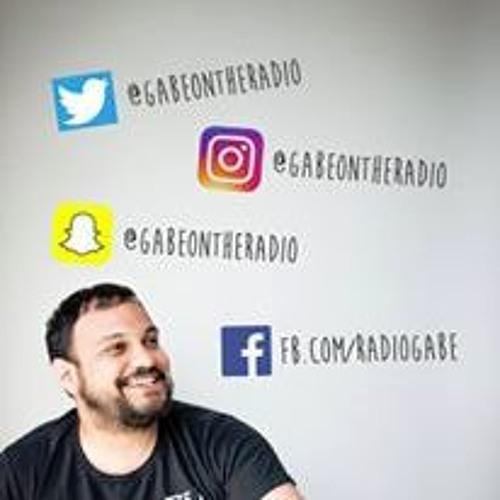 Gabe On The Radio's avatar