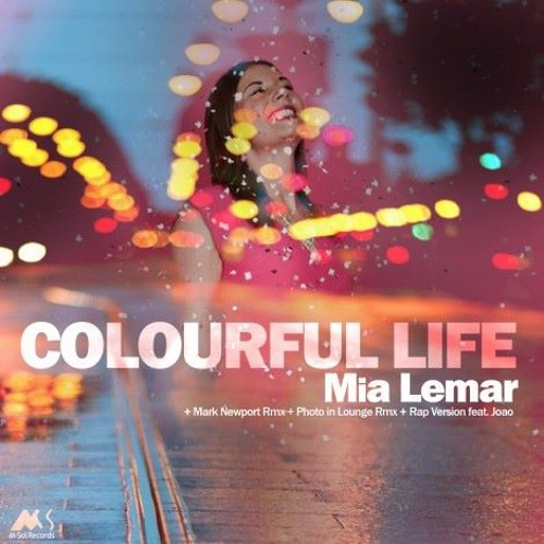 Mia Lemar's avatar