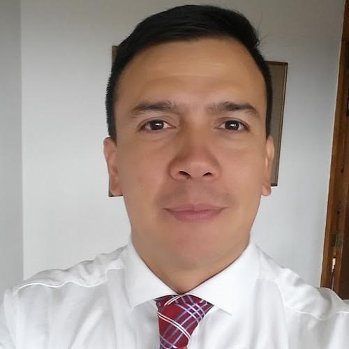 Juan C. Reyes's avatar