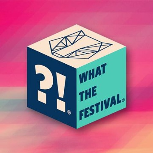 What The Festival's avatar