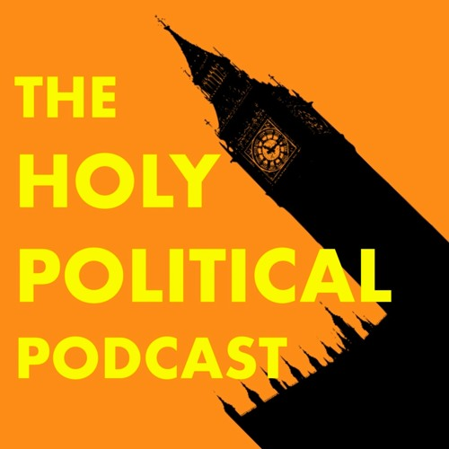 The Holy Political Podcast's avatar