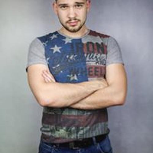 Patryk Szlęk's avatar